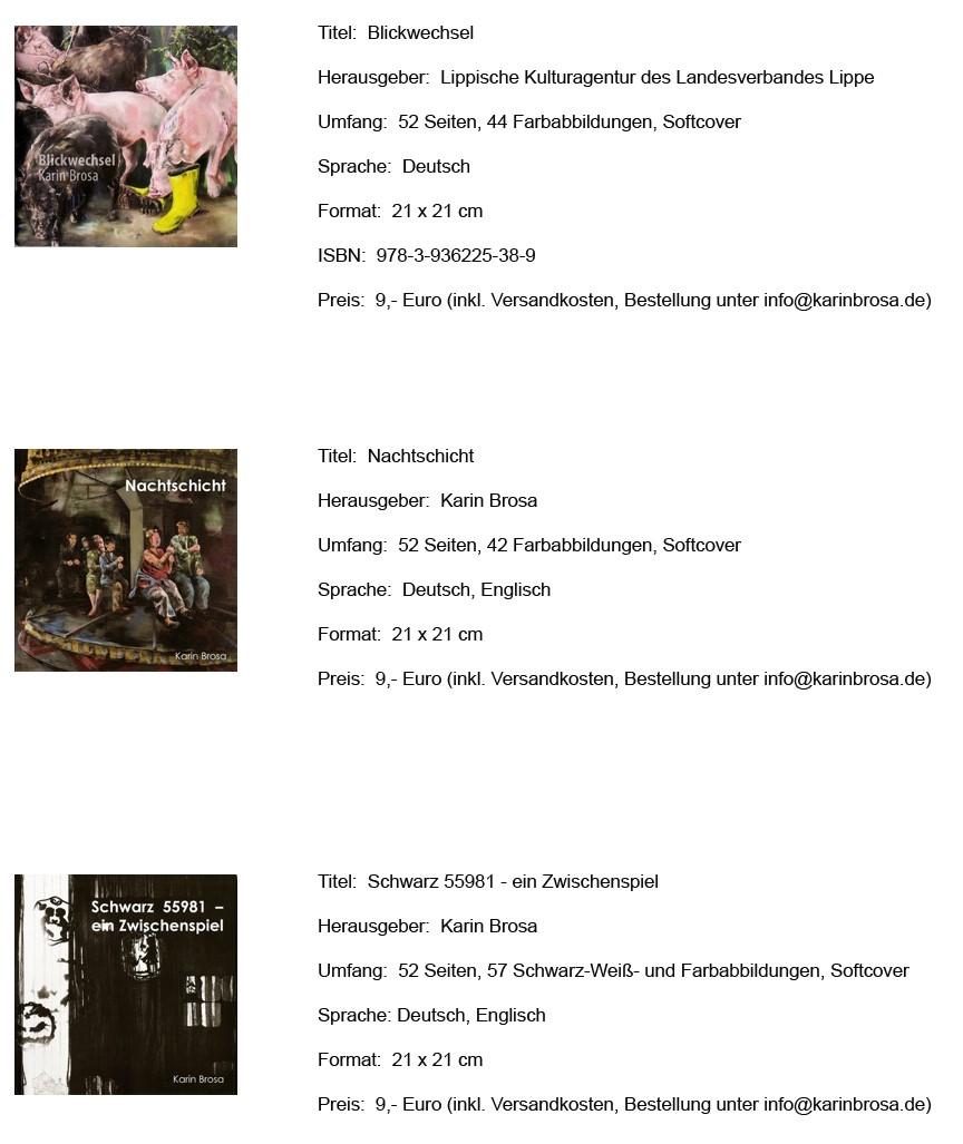 Kataloge-Karin
